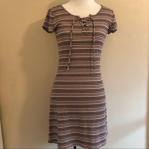 Aeropostale tight fitting dress